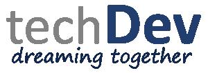 techDev logo